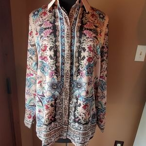 NWOT Chicos Blouse - Size 1